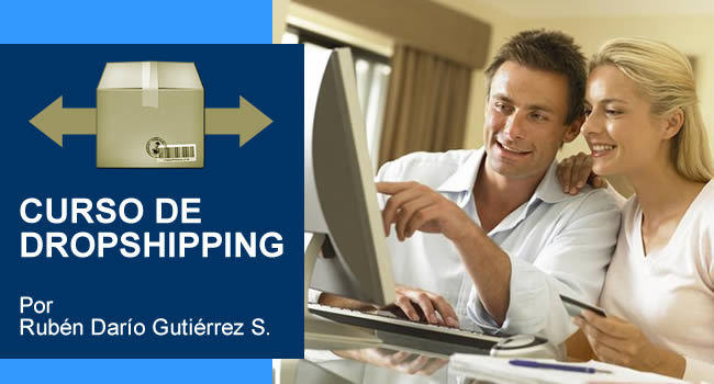 Curso de Dropshipping