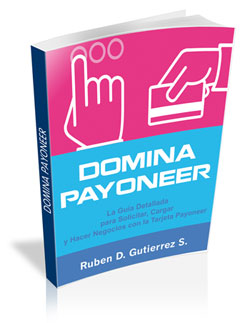 Ebook Domina Payoneer