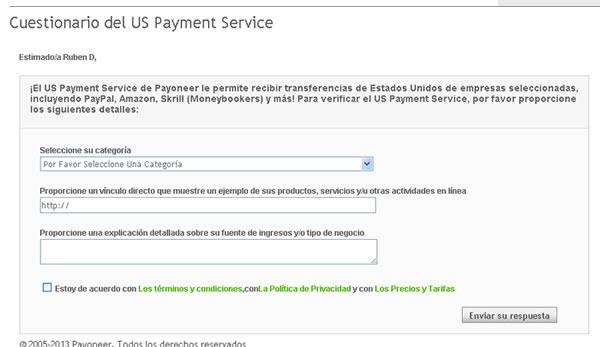 cuestionario-Us-Payment-service